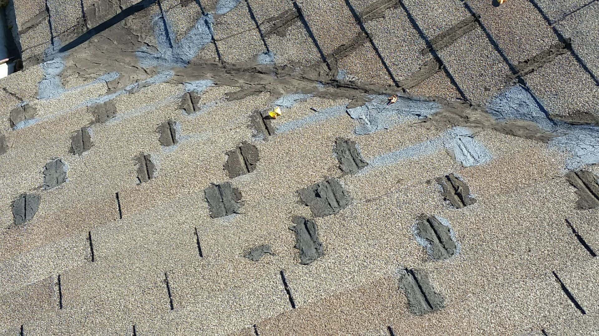 Photo Documentation | Whirlwind Roofing & Construction