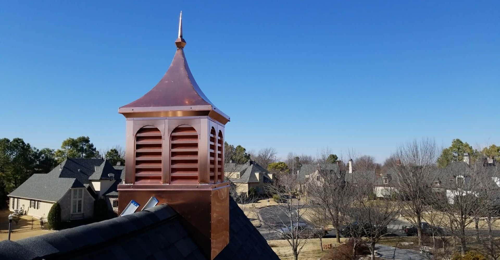 Whirlwind Roofing Amp Construction Llc Tulsa Ok