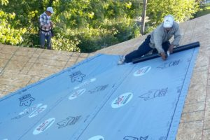 Tulsa Roofing Replacement Company