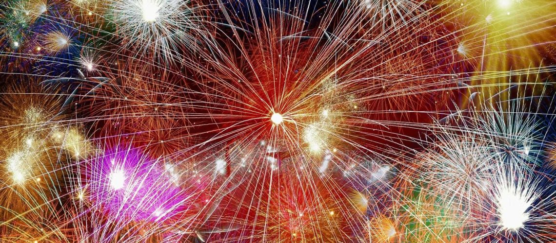 Whirlwind Roofing Bixby Fireworks Safety Tips